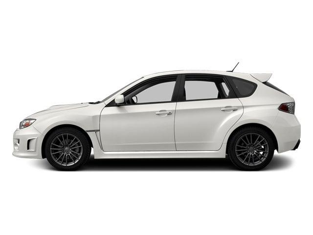 2013 Subaru Impreza Wagon Wrx Wrx Limited Flagstaff Az Area
