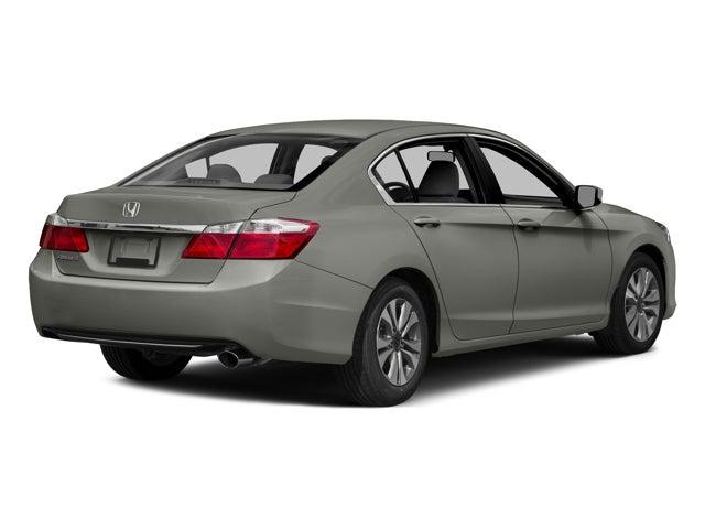 2017 Honda Accord Sedan Lx In Flagstaff Az Findlay Volkswagen